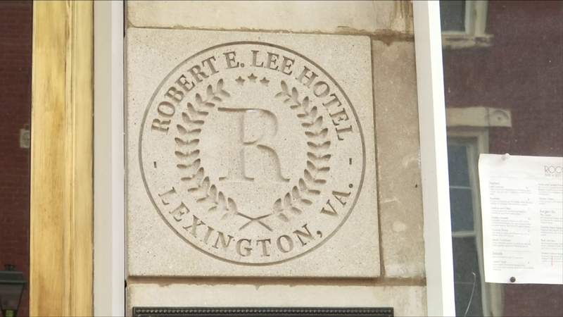 Historic Lexington hotel to be renamed