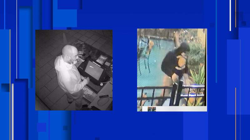 Does this person look familiar? If so, the Martinsville Police would like to hear from you.