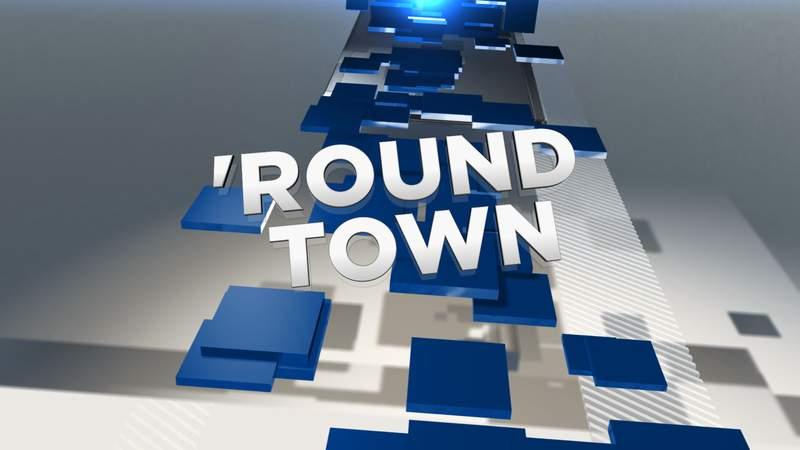 'Round Town: July 23-25