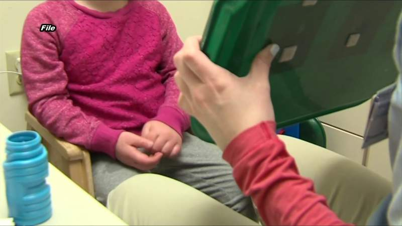 Virginia Tech adjusts autism outreach during pandemic