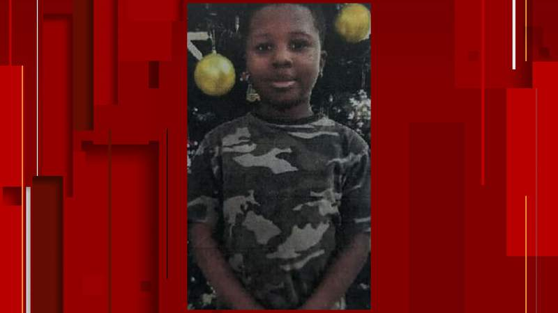 11-year-old Halifax County boy is missing
