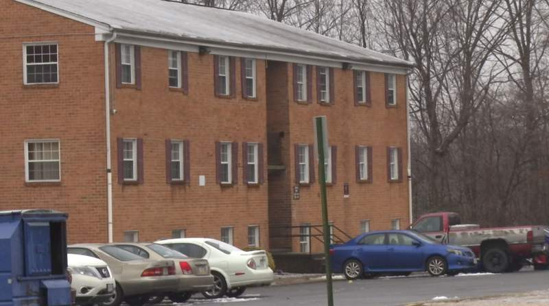 Authorities investigating possible shooting at Lynchburg apartment complex