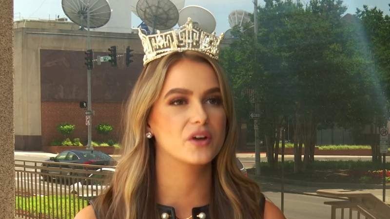 Miss Virginia competition returns to Roanoke