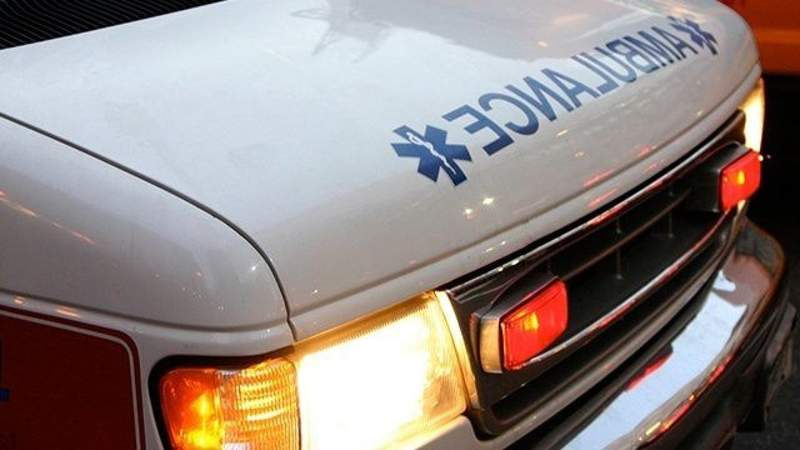 59-year-old man dies after canoe capsizes on the New River