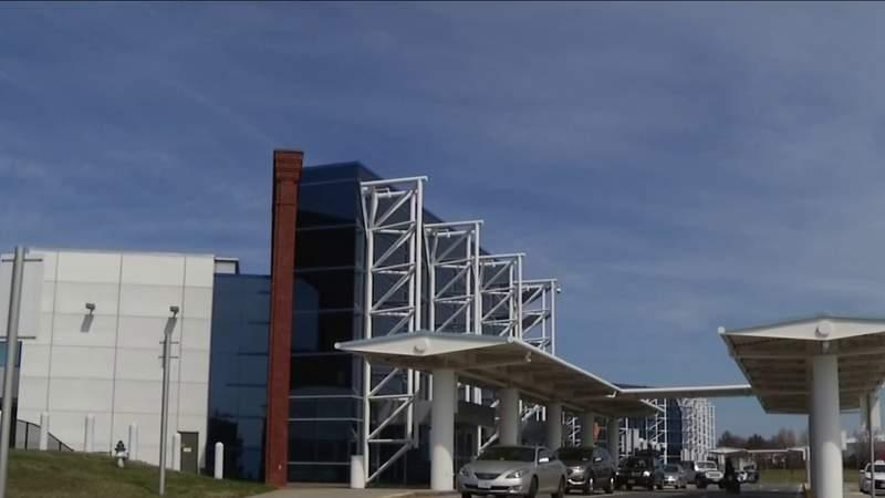 Roanoke Blacksburg Regional Airport sees traffic rebound