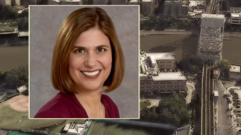 NY doctor commits suicide in Charlottesville