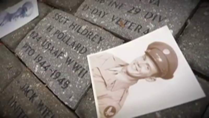 National D-Day Memorial hosts virtual ceremony