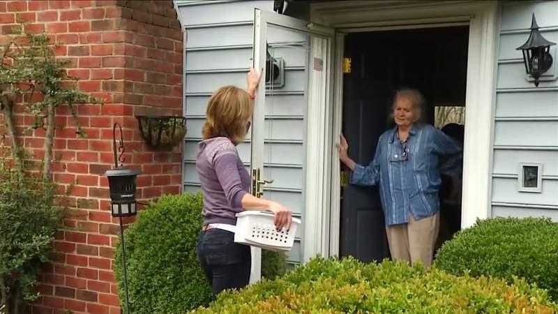 Volunteers needed to help local seniors