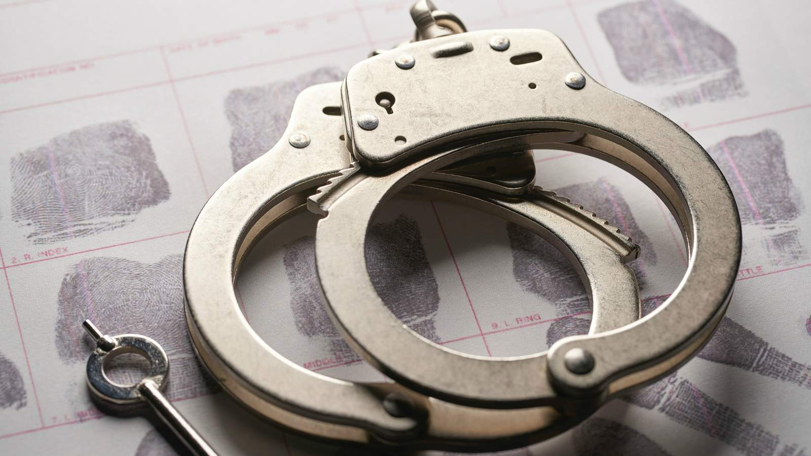 Prosecutor: 14-year-old's plea leads to trafficking arrests