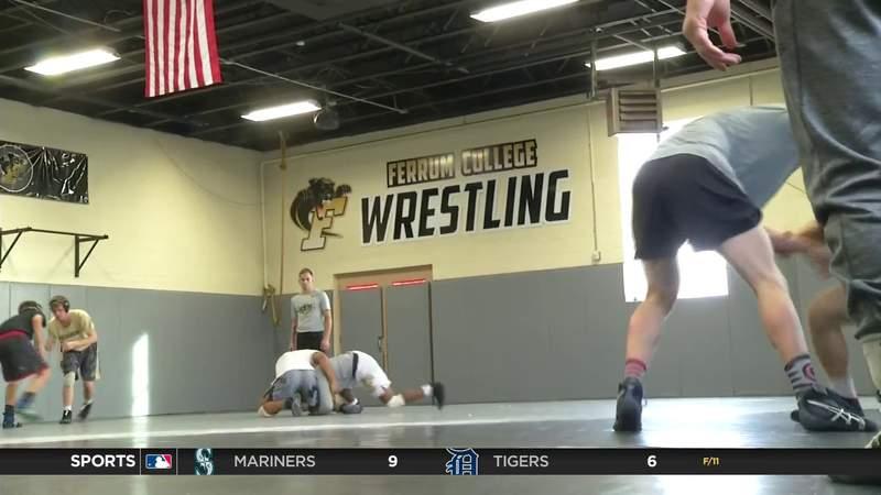 Ferrum College Has New Head Wrestling Coach
