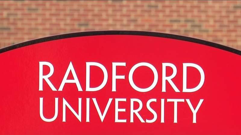Concerns after Radford University student tests positive for COVID-19