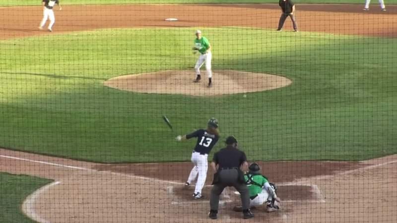Gray, Green Teams winners in 'The Last Inning'