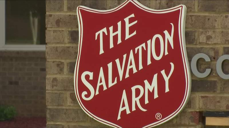 Lynchburg Salvation Army closing its shelter due to renovations