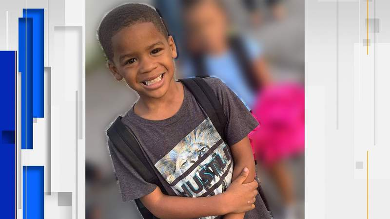 Family remembers little boy who died in Roanoke shooting