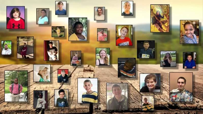 Exciting updates on children featured during 30 Days of Hope
