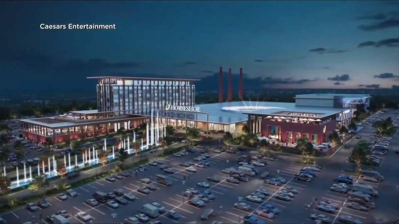 Danville City Council moves forward with plans for Caesars casino