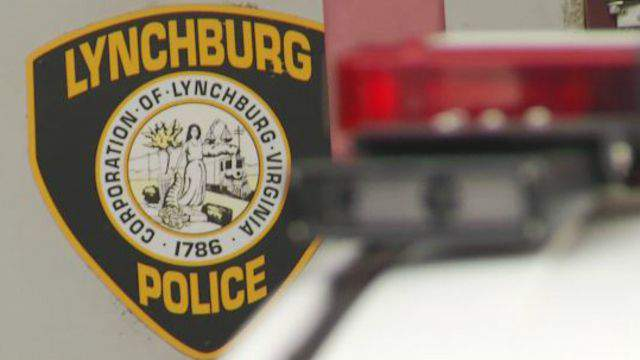 Lynchburg police