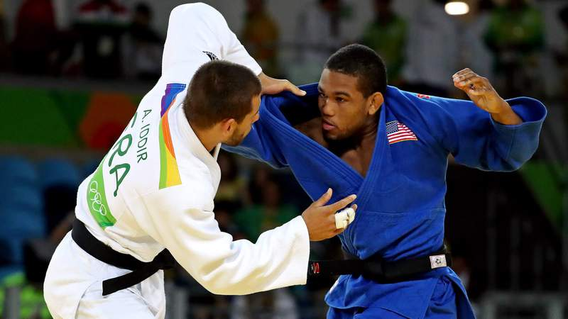 The full list of judokas headed to the Tokyo Olympics for the United States is here.