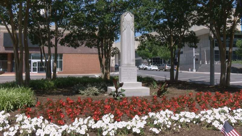 Lee monument in downtown Roanoke could be removed