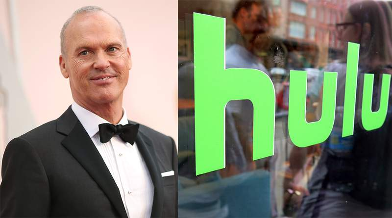 """Academy Award-nominated actor Michael Keaton will executive produce and star in Hulu's """"Dopesick,"""" which will be filmed in parts of Virginia."""