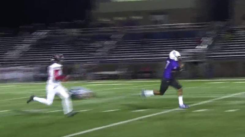 Patrick Henry gets win over Cave Spring