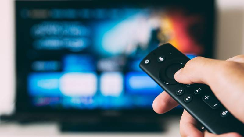Project photos, videos, and more on your TV with the AnyCast Stick