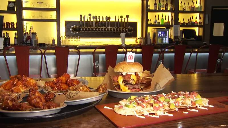 Tasty Tuesday: East Coast Wings & Grill