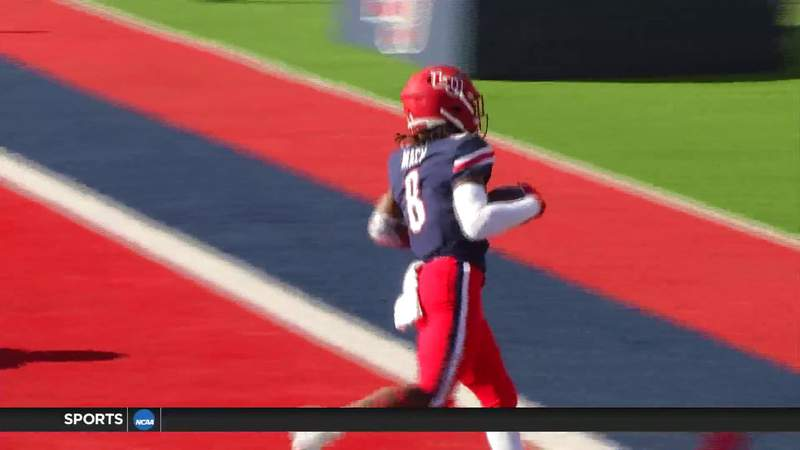 Liberty moves to 9-1