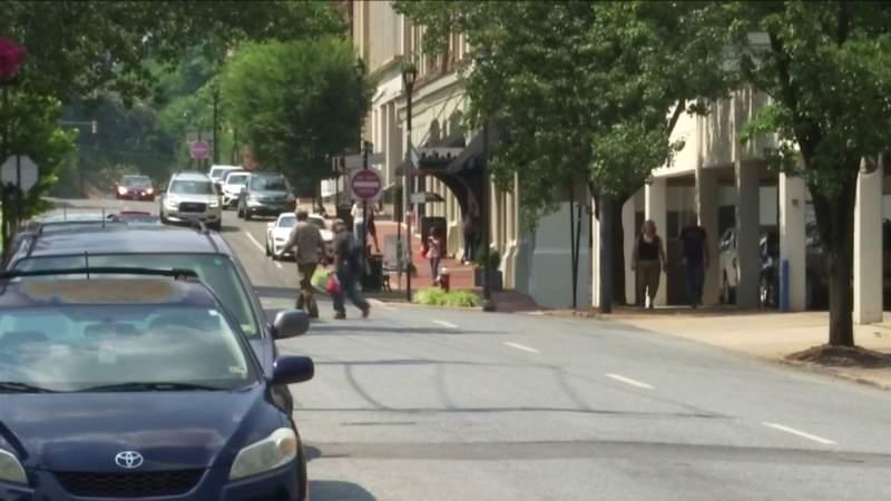 Downtown Lynchburg to return to two-way traffic