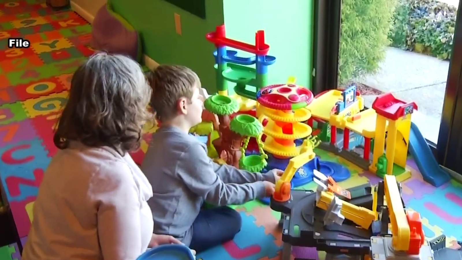 Clinic that helps children with autism expands to New River Valley