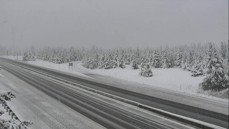 Butte, Montana Monday morning | Montana Department of Transportation