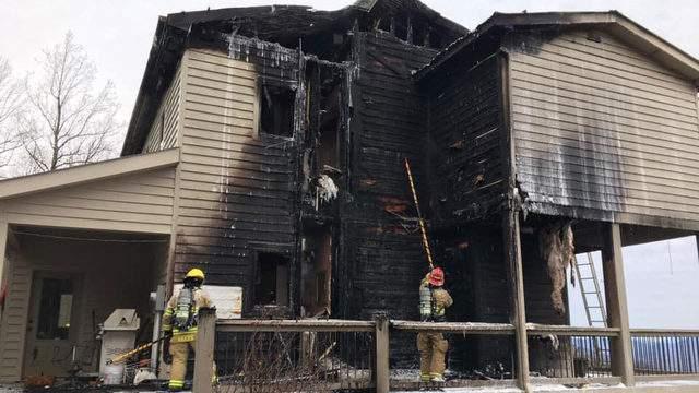 Credit: Roanoke County Fire & Rescue