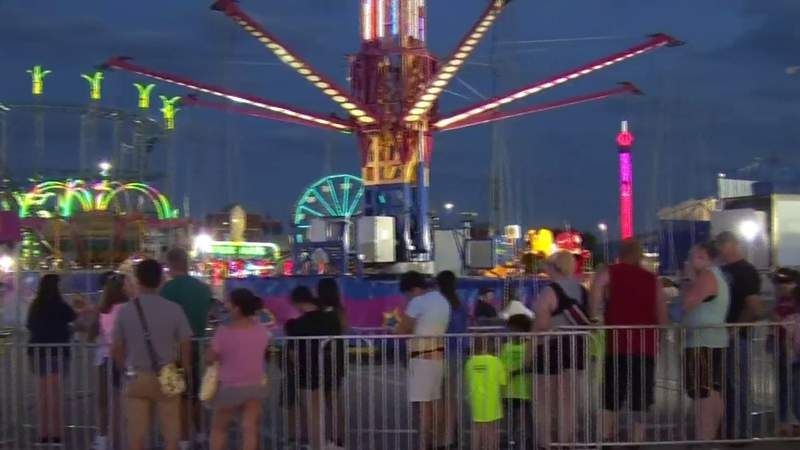 Record-breaking year for Salem Fair