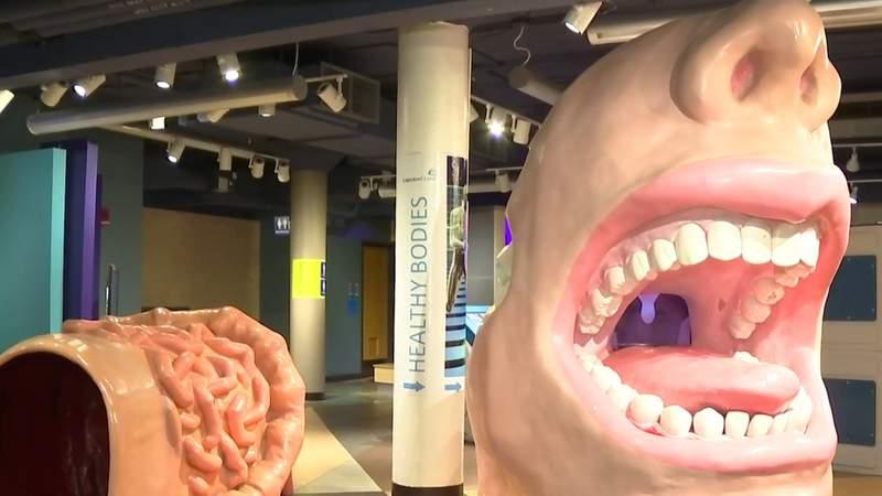 Science Museum of Western Virginia reopens