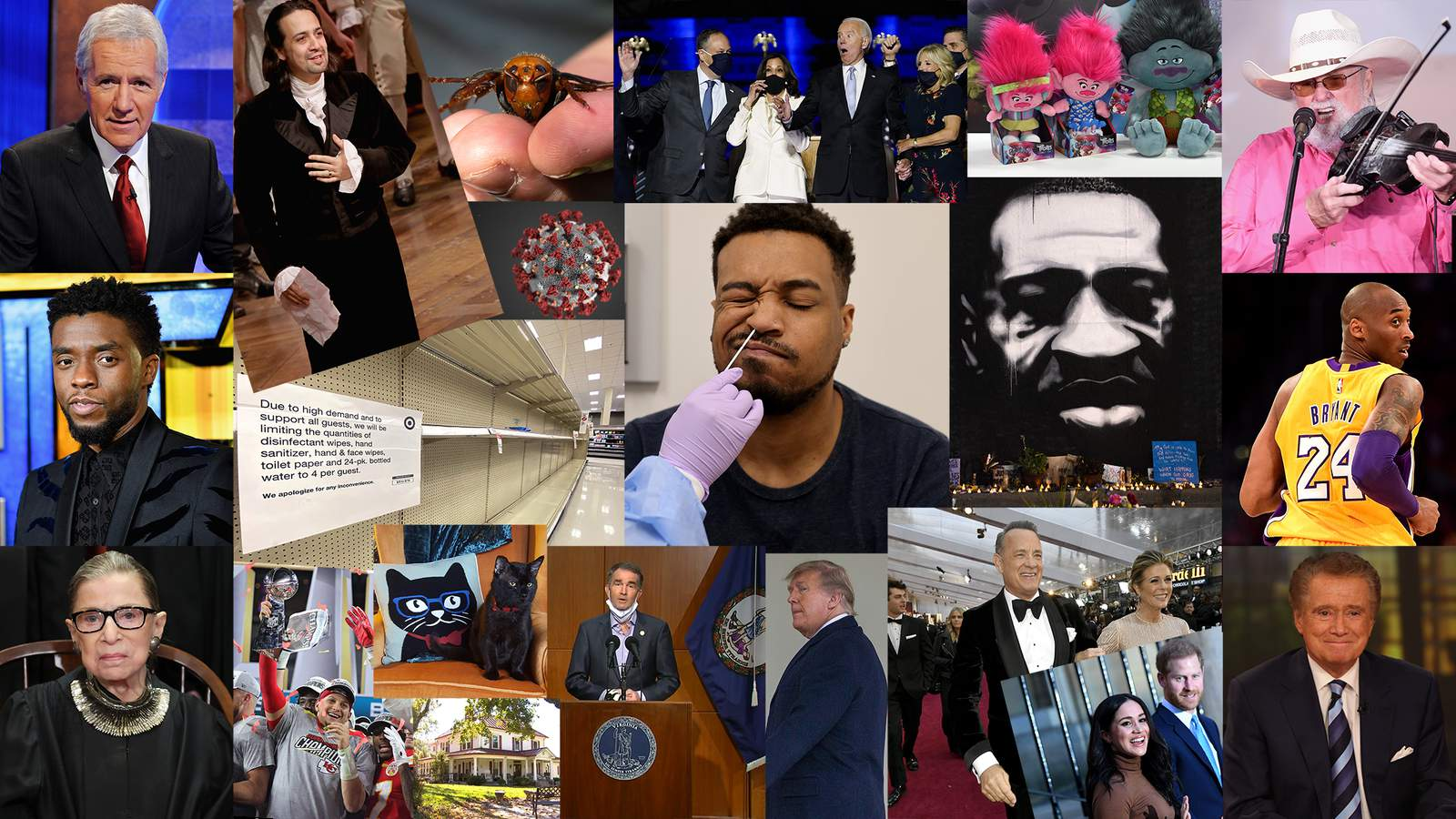 www.wsls.com: Here are 202 things that happened in 2020
