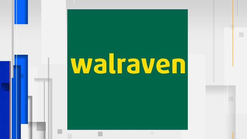 Walraven, Inc to invest $7.15 million to establish a facility in Cane Creek Centre.