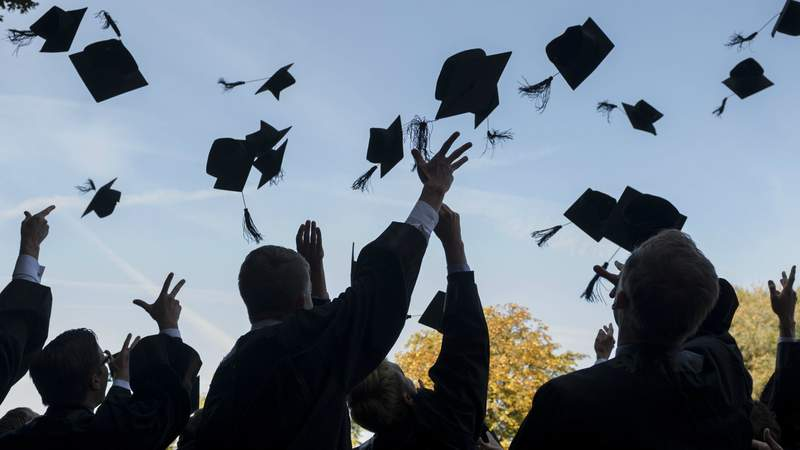 State Board of Education making considerations for seniors to graduate