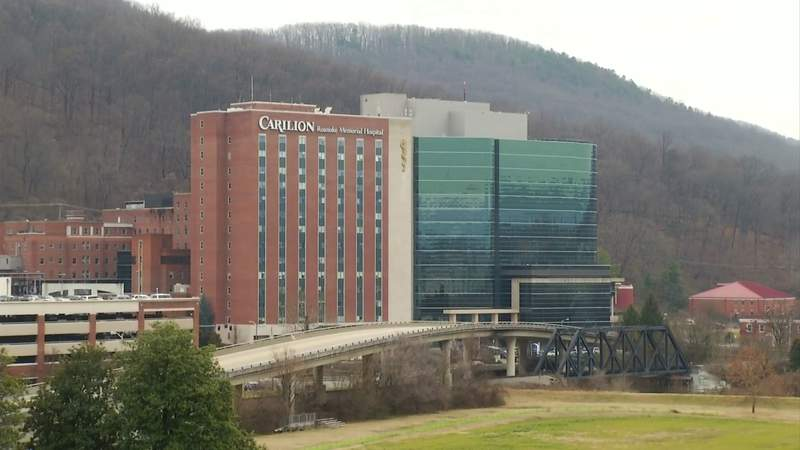 Carilion Clinic's community impact over 10 years