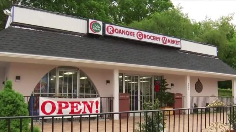 Roanoke grocery market offers cultural cuisine