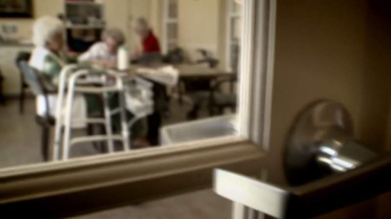 What you can do to protect your loved ones living in nursing homes