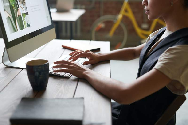 Is working from home working out for your company?