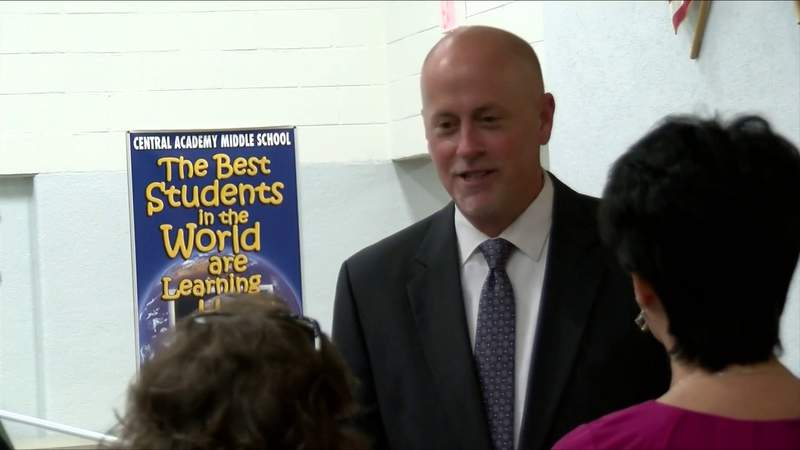 Botetourt County announces new leader, new plans for reopening schools