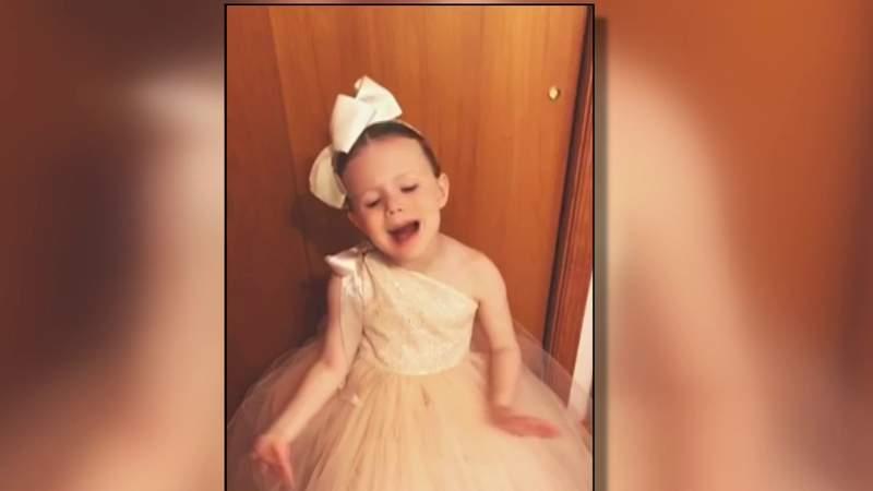 Feel Good Friday: Local 3-year-old sings coronavirus blues