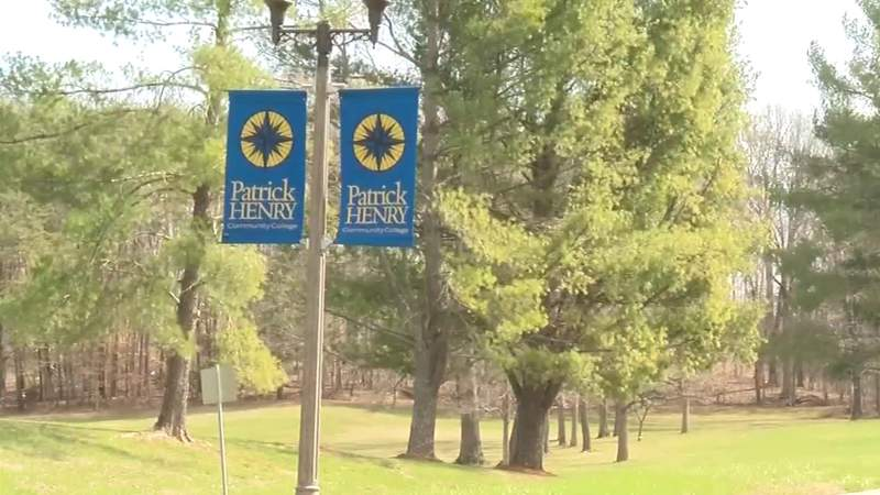 New name suggestions coming in for Patrick Henry Community College's new name