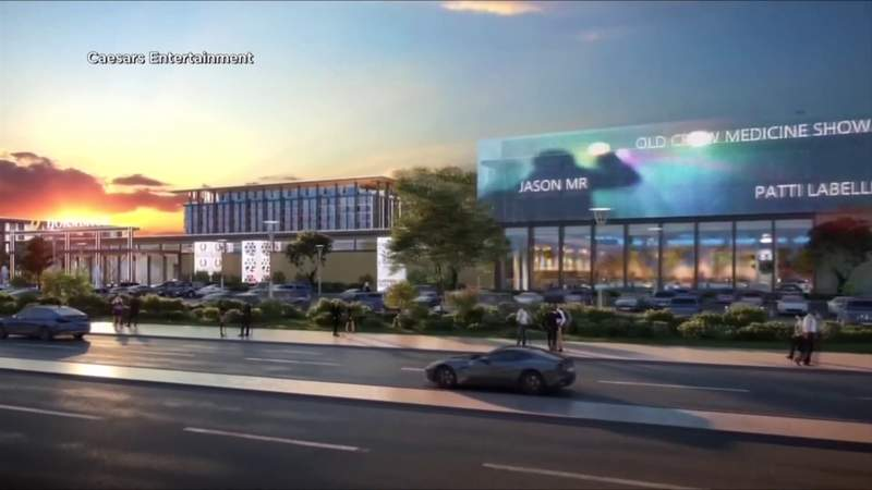 Architect named for Danville casino project