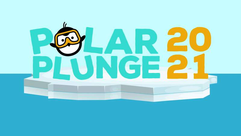 How to dive into this year's Polar Plunge for Special Olympics