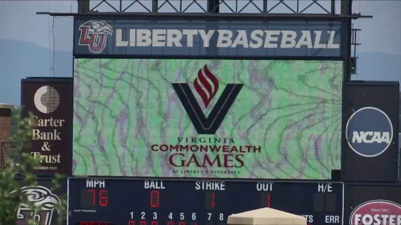 Virginia Commonwealth Games Preview #1