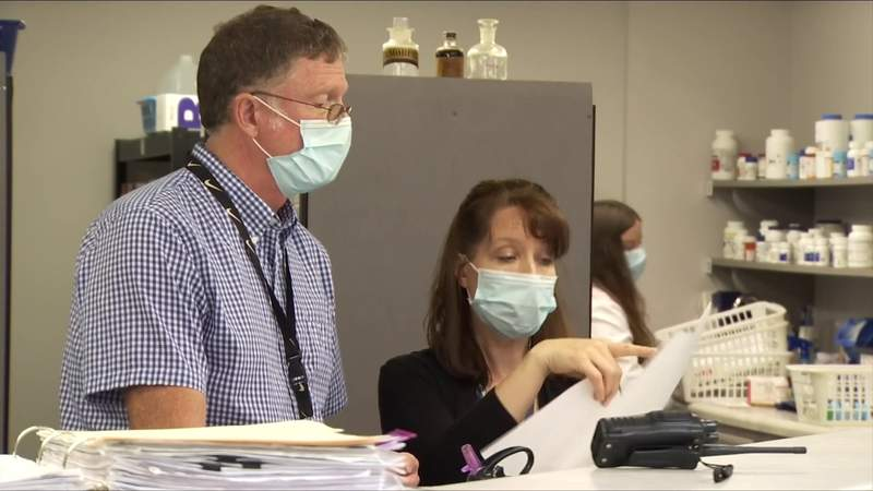 Bradley Free Clinics sees increase in demand with decrease in funding