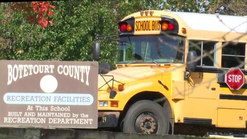 Several bus routes temporarily suspended