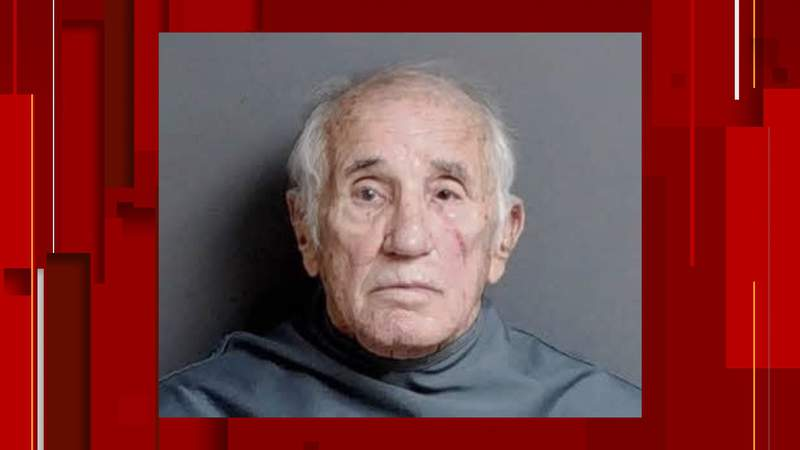 Taylor's husband, 84-year-old Donald Taylor, was at the house and admitted to killing his wife.